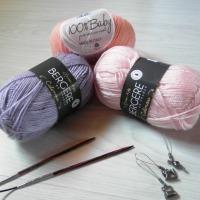 Je débute au tricot #4: le pull en jacquard ou Marieke d'Along avec Anna