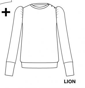 lot-de-2-patrons-pdf-chouette-et-lion