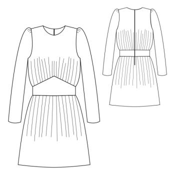 robe-regine